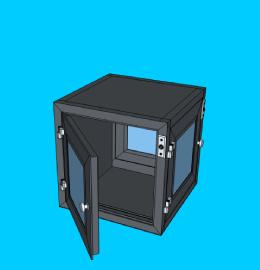 static-3doors-3D
