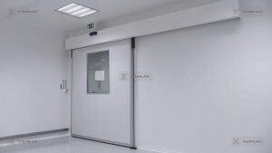 clean-room-sliding-door