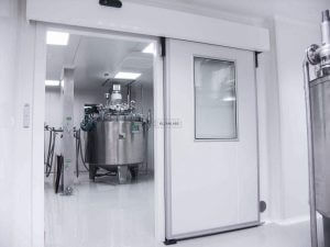sliding-clean-room-door-kleanlabs-1