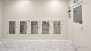 automotive-industry-clean-room