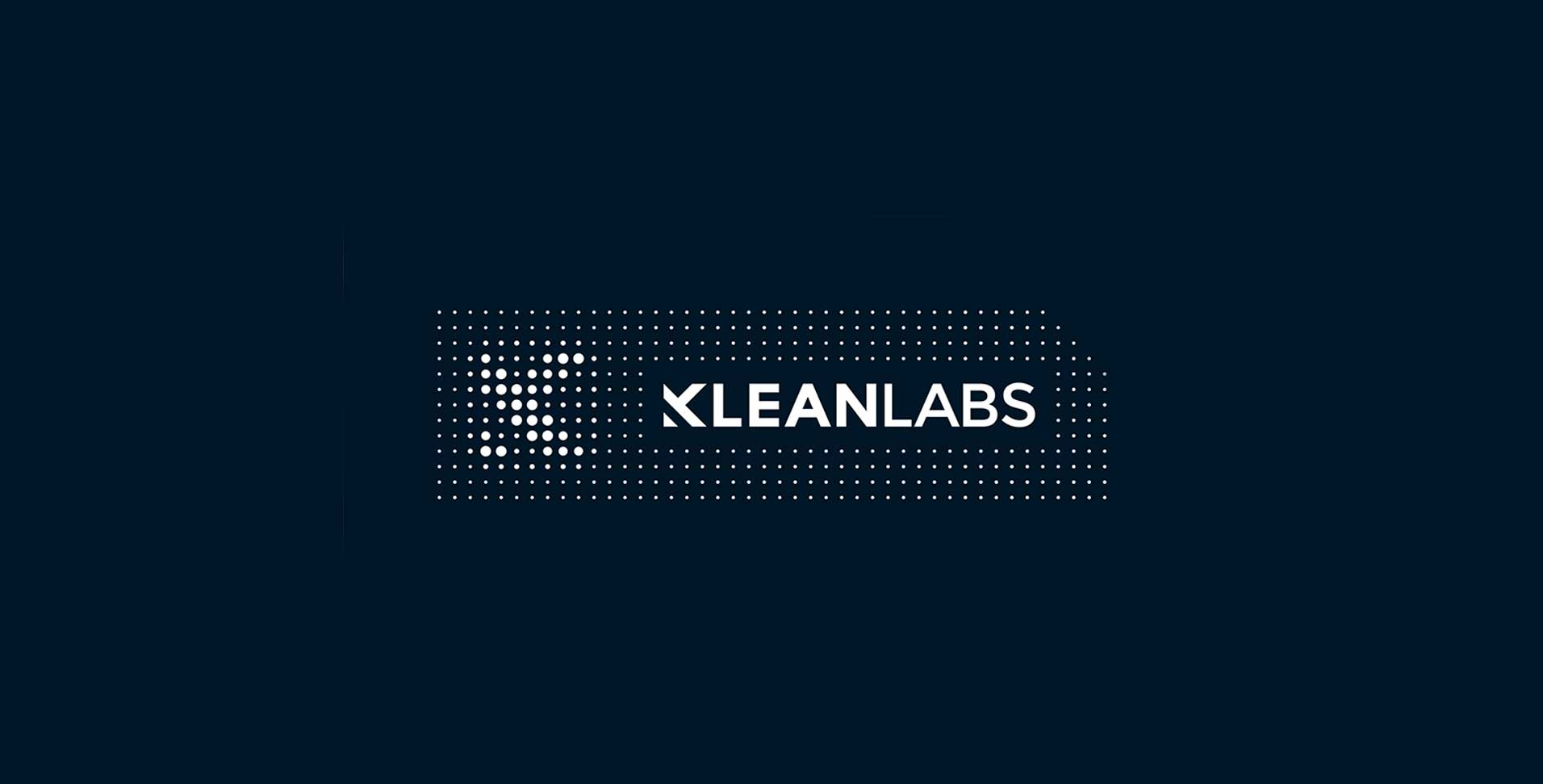 Introducing the Kleanlabs brand