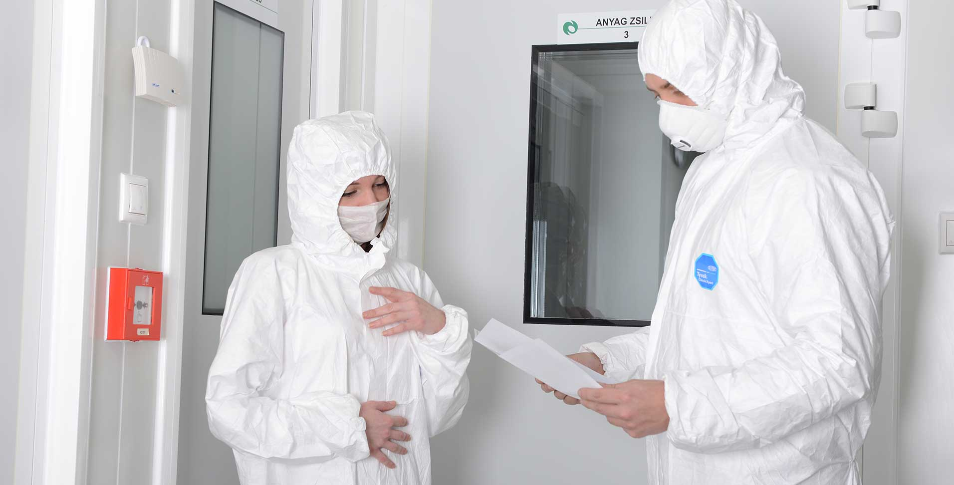 How To Train Personnel For Working In a Clean Room